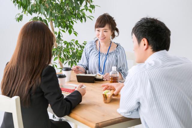 楽な転職.com 評判